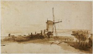 Contornos (185) Rembrandt 14