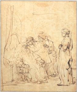 Contornos (185) Rembrandt 15