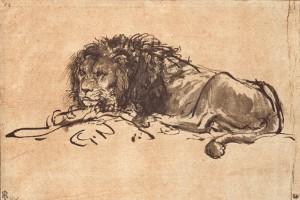 Contornos (185) Rembrandt 20