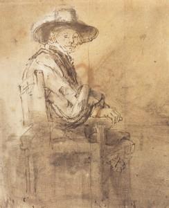 Contornos (185) Rembrandt 22