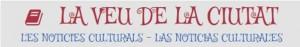 Logo de La veu de la Ciutat