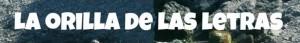 Logo · La orilla de las Letras