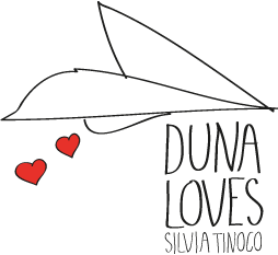 Logo · Duna Loves