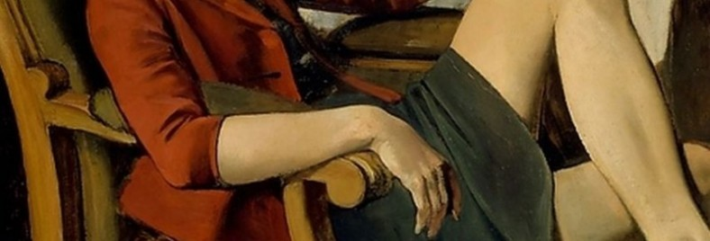 Balthus · Thyssen · Therese 0
