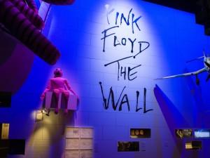 Contornos (194) Pink Floyd · Home slide 1