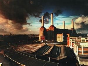 Contornos (194) Pink Floyd · Home slide 2