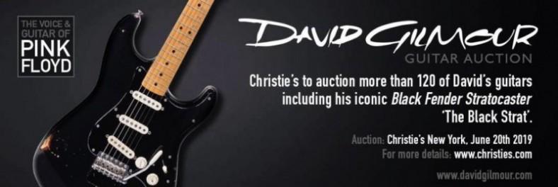 Contornos (195) Gilmour guitar 0