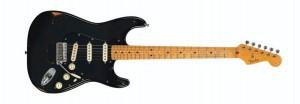Contornos (195) Gilmour guitar 3